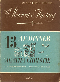 Mercury Mystery 59 - no printing date ~ George Salter ~