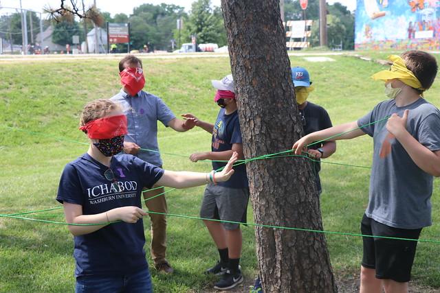 Camp Chippewa Experience 2020