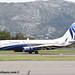 VQ-BAA Boeing 737-86N(WL) 36813 NordStar