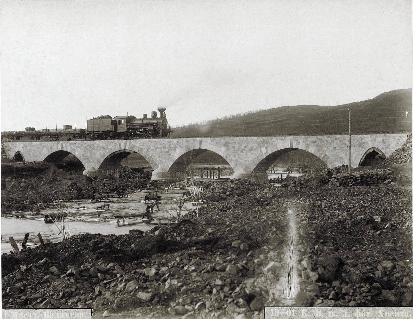 16. Мост Бадахеза