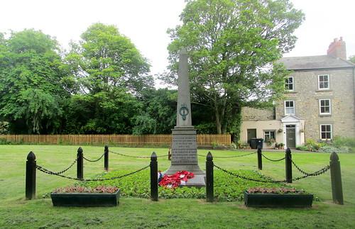 Whitburn War Memorial