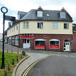 Golden Dragon, Andover - 21 June 2020