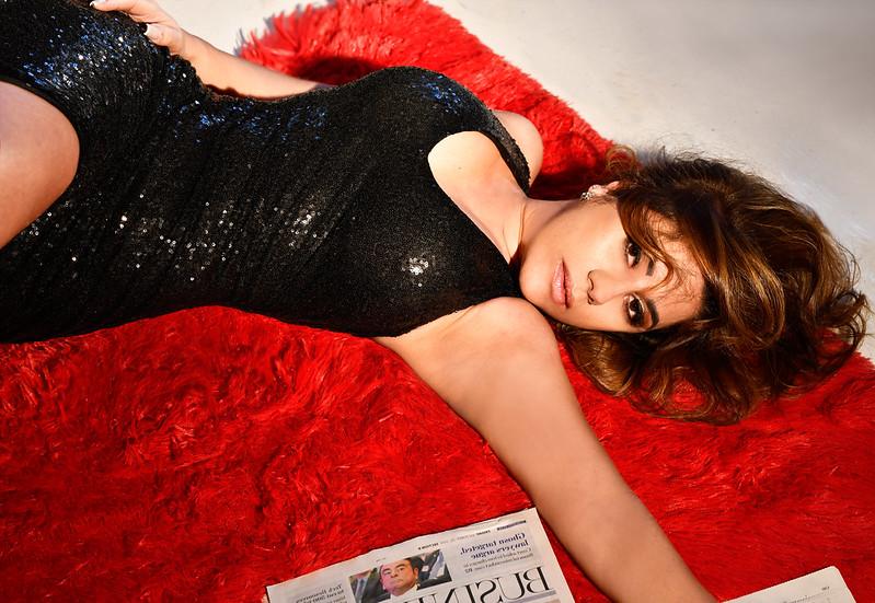 Linda Tatiana , administradora de empresa