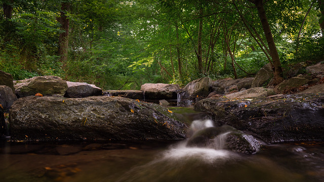 Twinbrook Creek