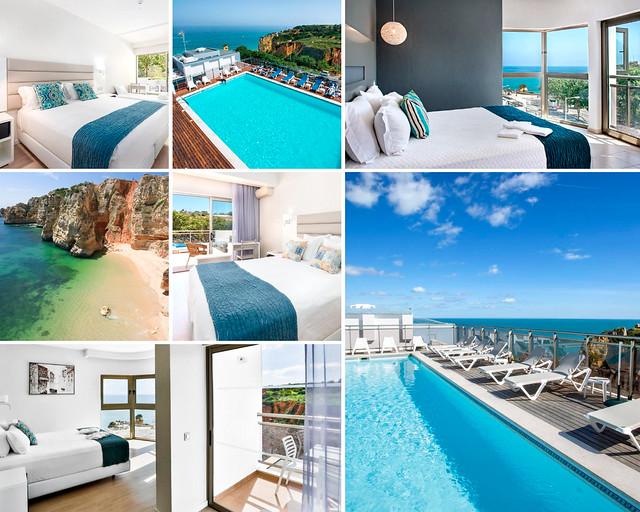 Hotel Carvi, posiblemente el mejor hotel del Algarve