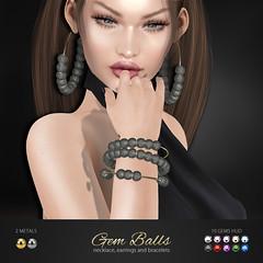 Gem Balls