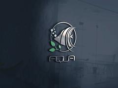 Fish Logo Concept