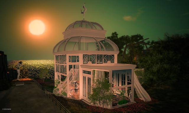 DiXmiX Gallery's Garden