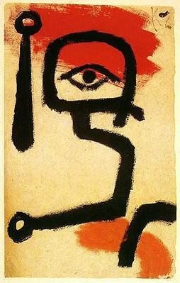 drummer_1940_Paul_Klee