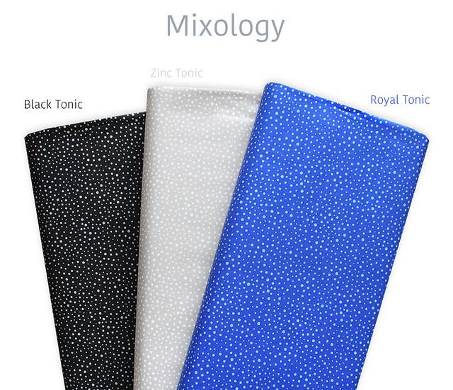 Camelot Fabrics Mixology