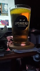 Work and :beer: at home