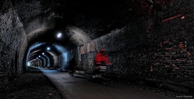 Monsal Trail. June 2020. Headstone Tunnel (05)