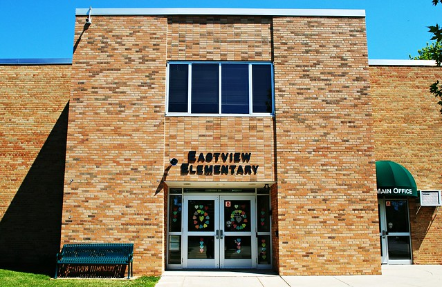 Eastview Elementary School - Lake Geneva, Wisconsin