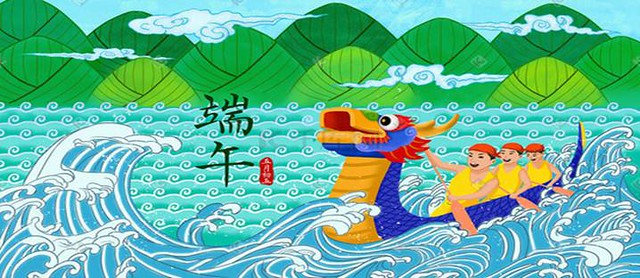 dragon-boats