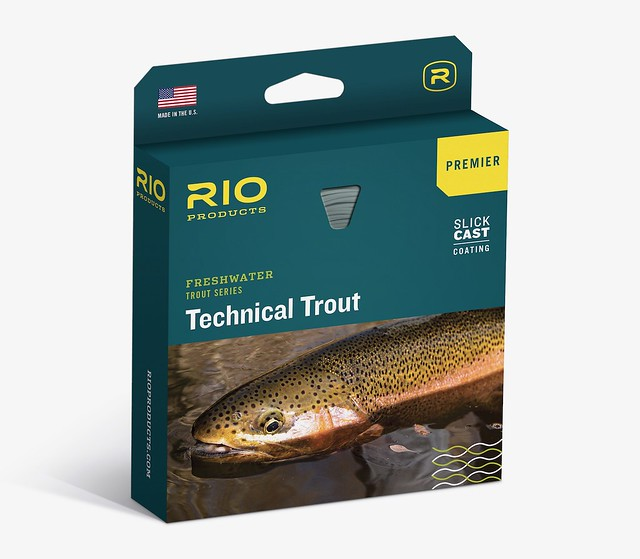 Premier_Technical Trout_Box
