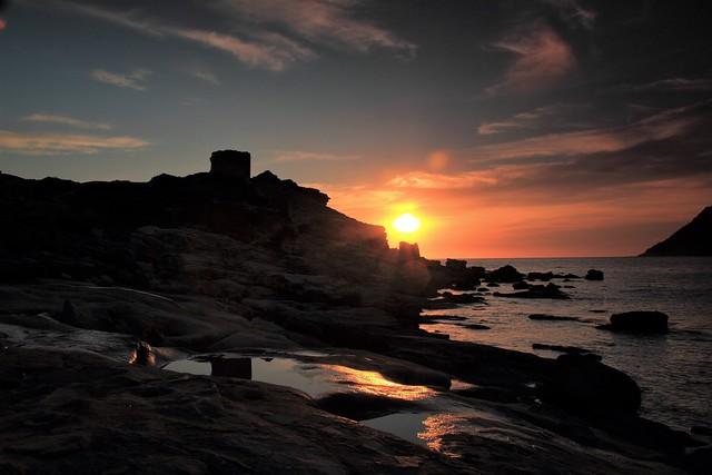 Torre Bantine 'e Sale, Alghero, Porto Ferro