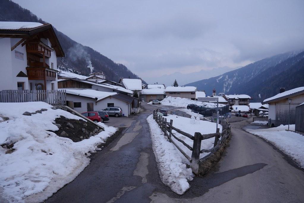 Sesvenna Hütte Sesvenna Itálie foto 30