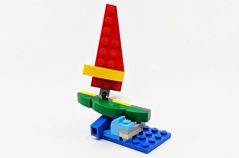 40411: LEGO Creative Fun 12-in-1