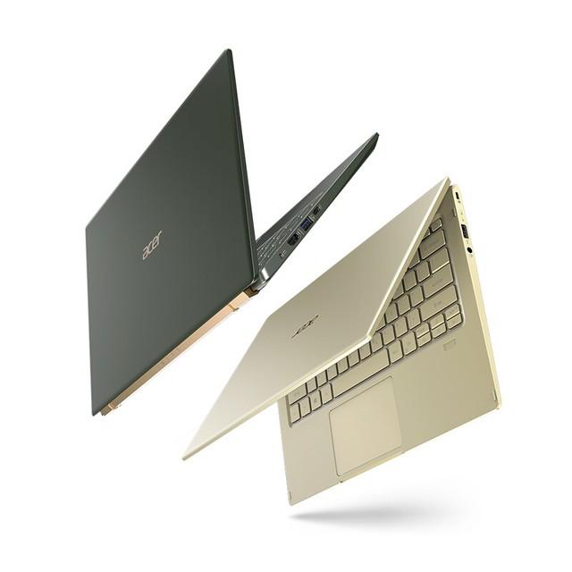 Acer Swift 5 (SF514-55