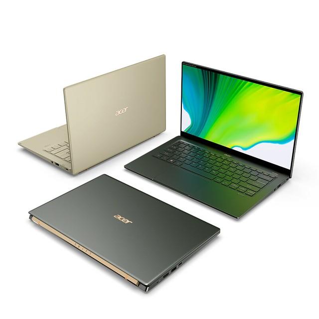 Acer Swift 5 SF514-55