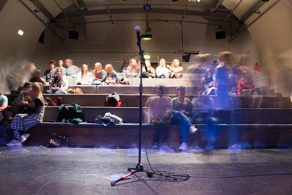 U20 Poetry Slam Vienna
