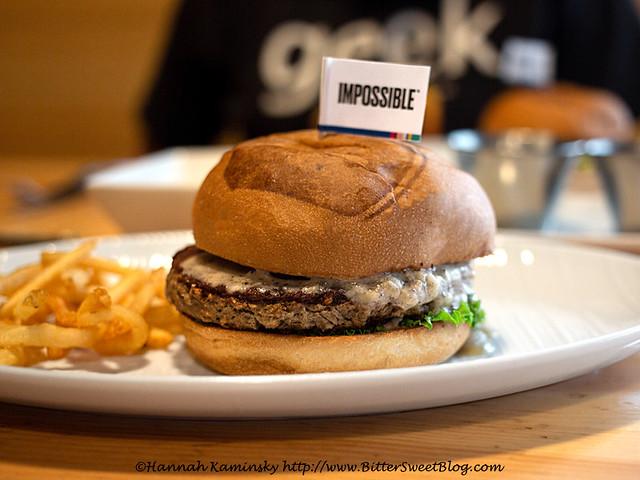 Umami Burger - Trufflemaker