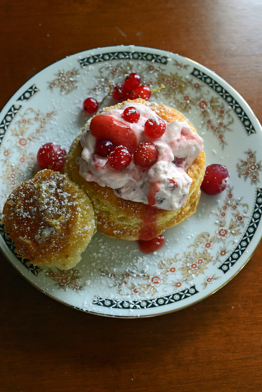 vol-au-vent aux fruits rouges0