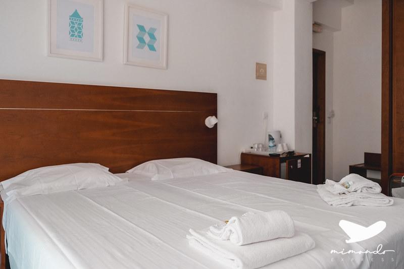 Alojamiento en Algarve