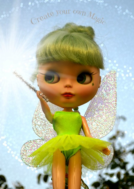 BaD June 24 -  Fairy Day