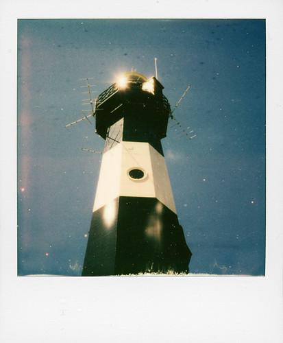 Lighthouse, Breskens (NL)