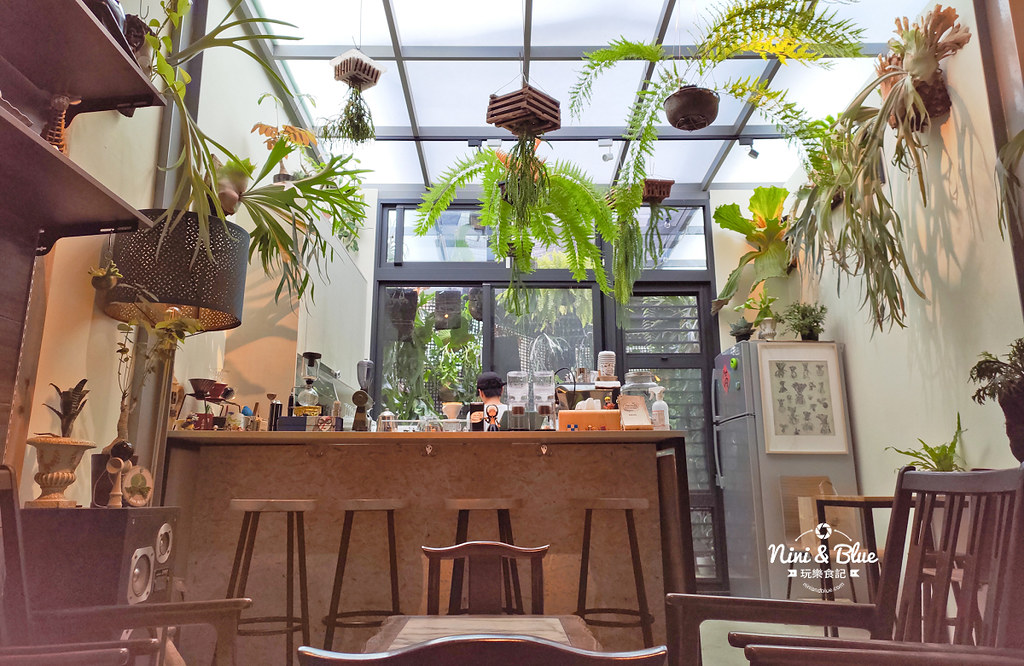 Fun Nice芳奈烘焙坊 台中麵包咖啡館22