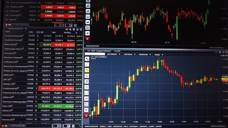 Forex in Asia