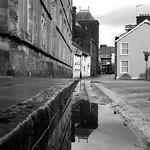 Stryd y Brenin, Aberystwyth