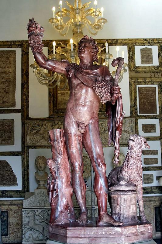 Faun_from_Villa_Adriana_-_Palazzo_Nuovo_-_Musei_Capitolini_-_Rome_2016