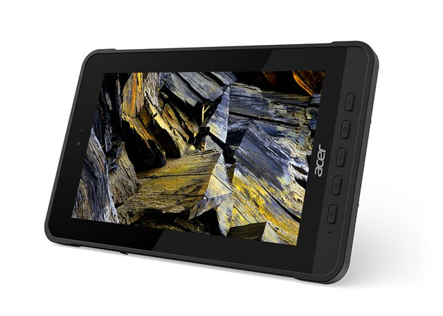 Acer Enduro T1 (Android)