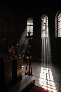 24.06.2020 | Литургия в Софийском соборе