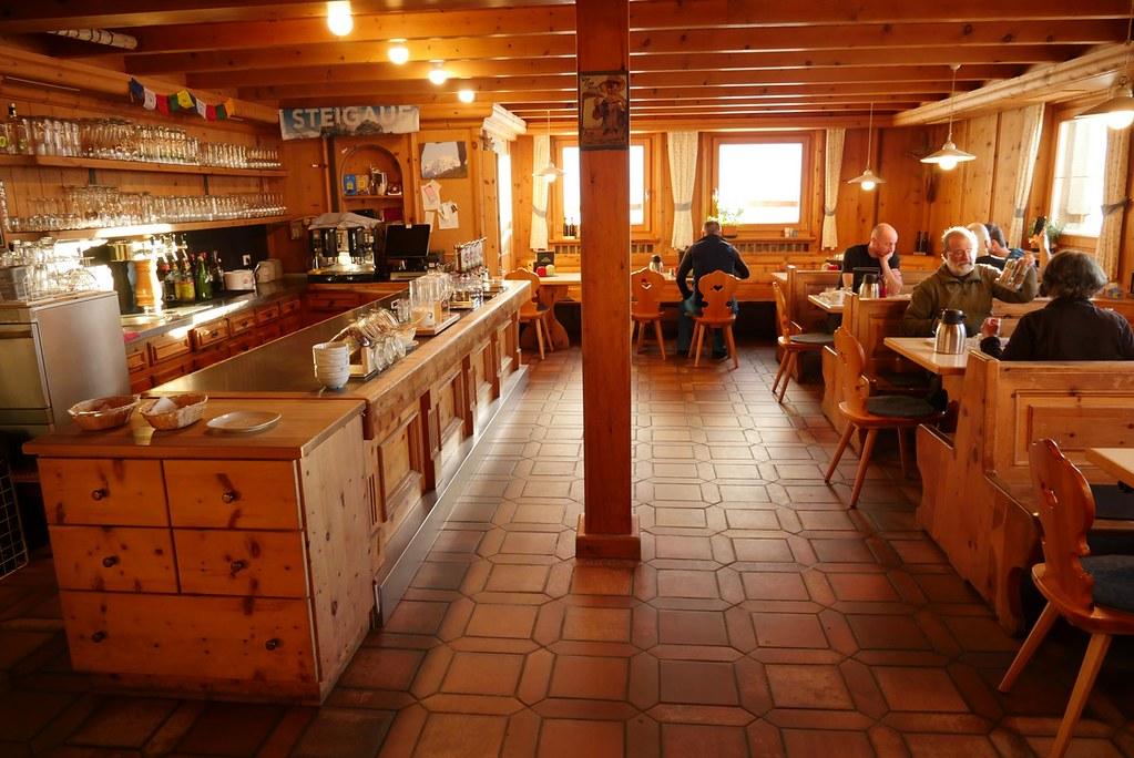 Sesvenna Hütte Sesvenna Itálie foto 16