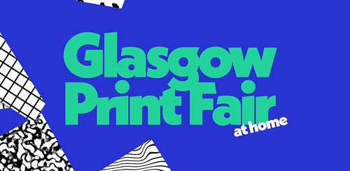 Glasgow Print Fair