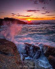 sea moments