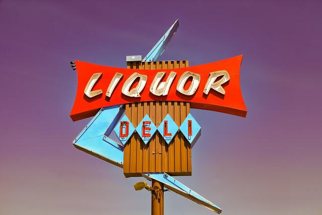Beverly Mart Liquors