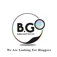 We Are Looking For Blogger