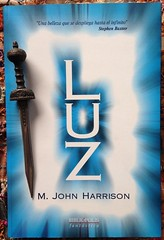 M John Harrison, Luz