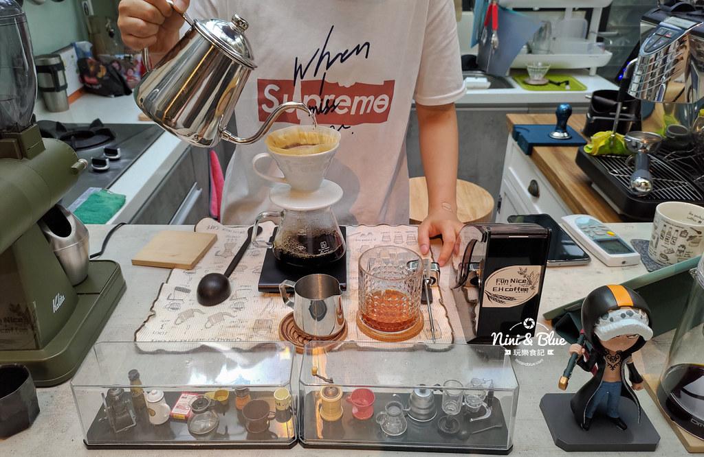 Fun Nice芳奈烘焙坊 台中麵包咖啡館17