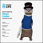 Simon Linden