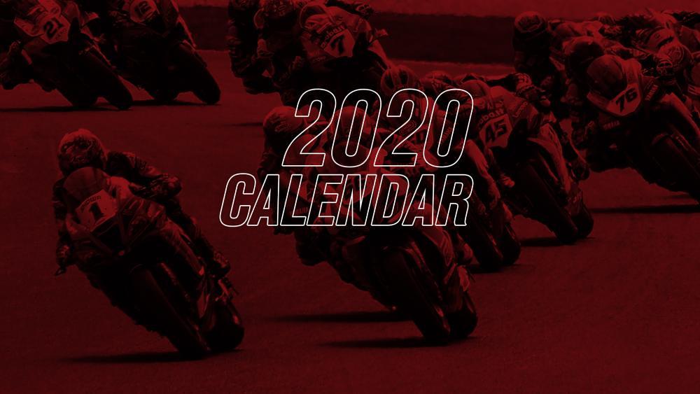 WSBK 2020