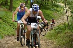 Dachsman otevře Xterra Český pohár v terénním triatlonu