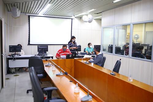 12ª Reunião Ordinária da Comissão de Orçamento e Finanças Públicas