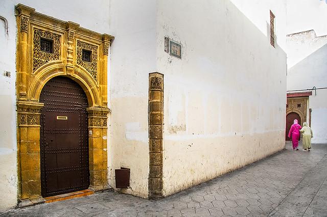 Casablanca, Morocco, 2008