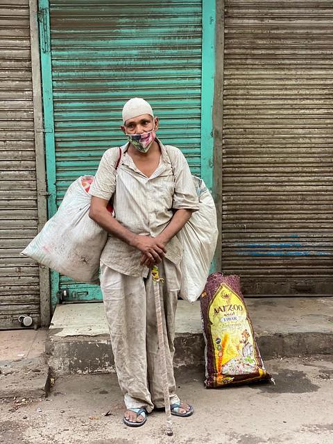 Mission Delhi - Dherapad, Central Delhi