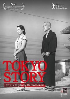 Cuentos de Tokio poster